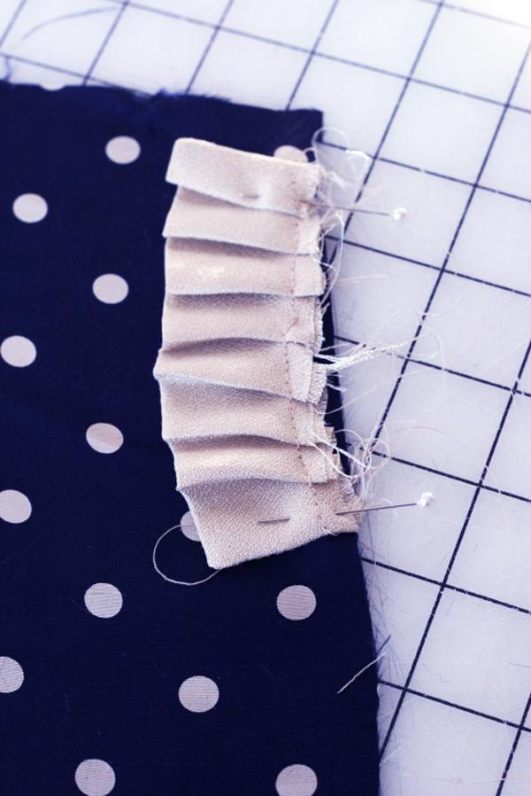 Шивење украсног јастука